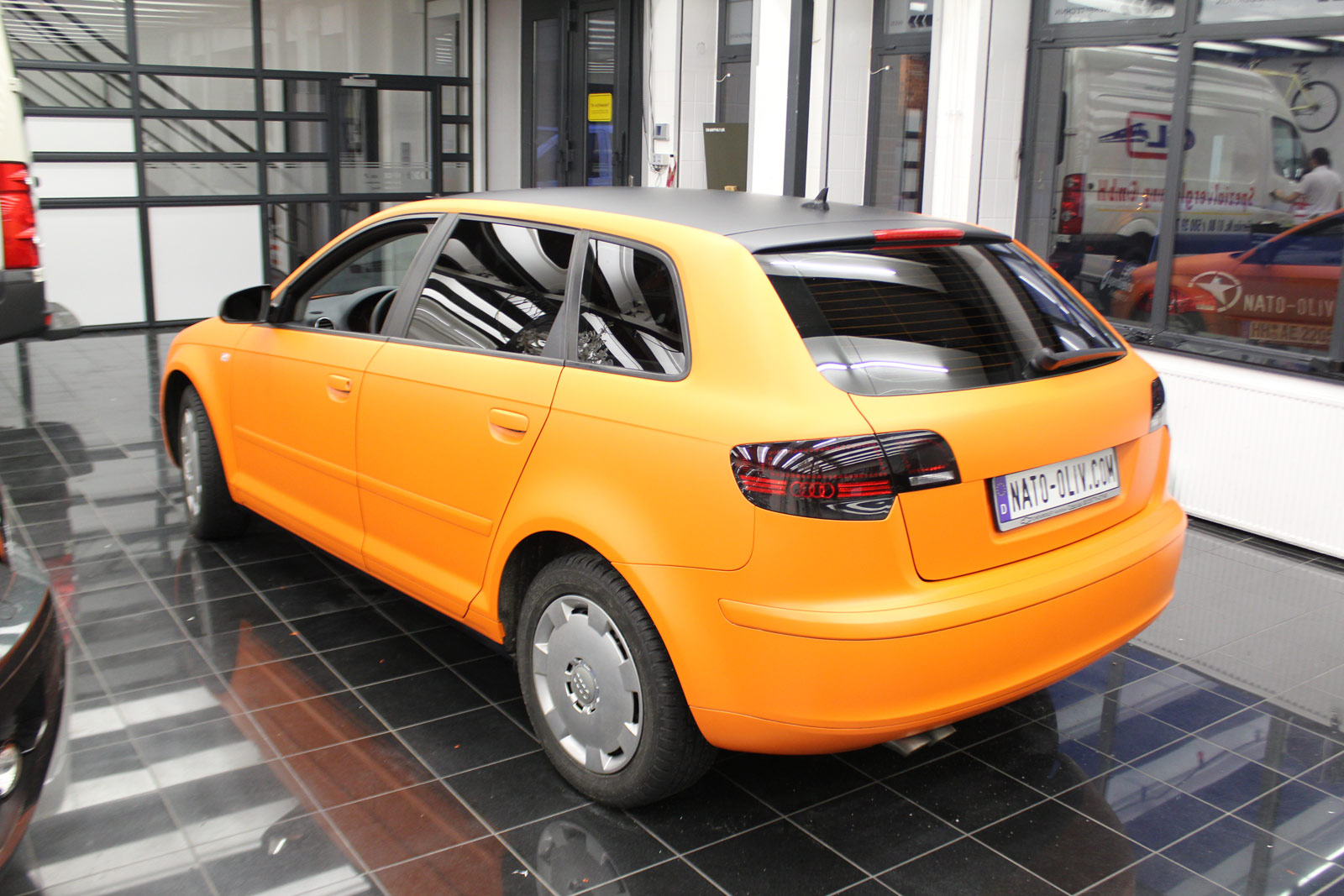 Audi_A3_Sportsback_Beklebung_Orange_Matt_14