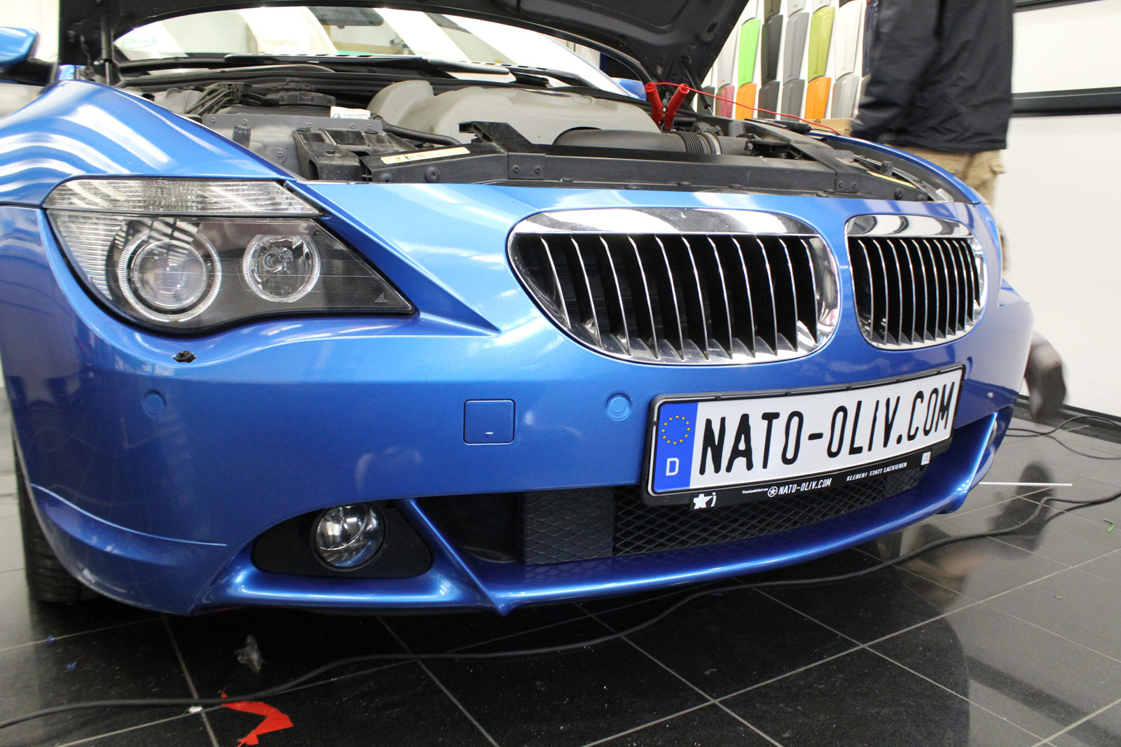 BMW_6er_Cabrio_Folierung_Bright_Blue_Metallic_16