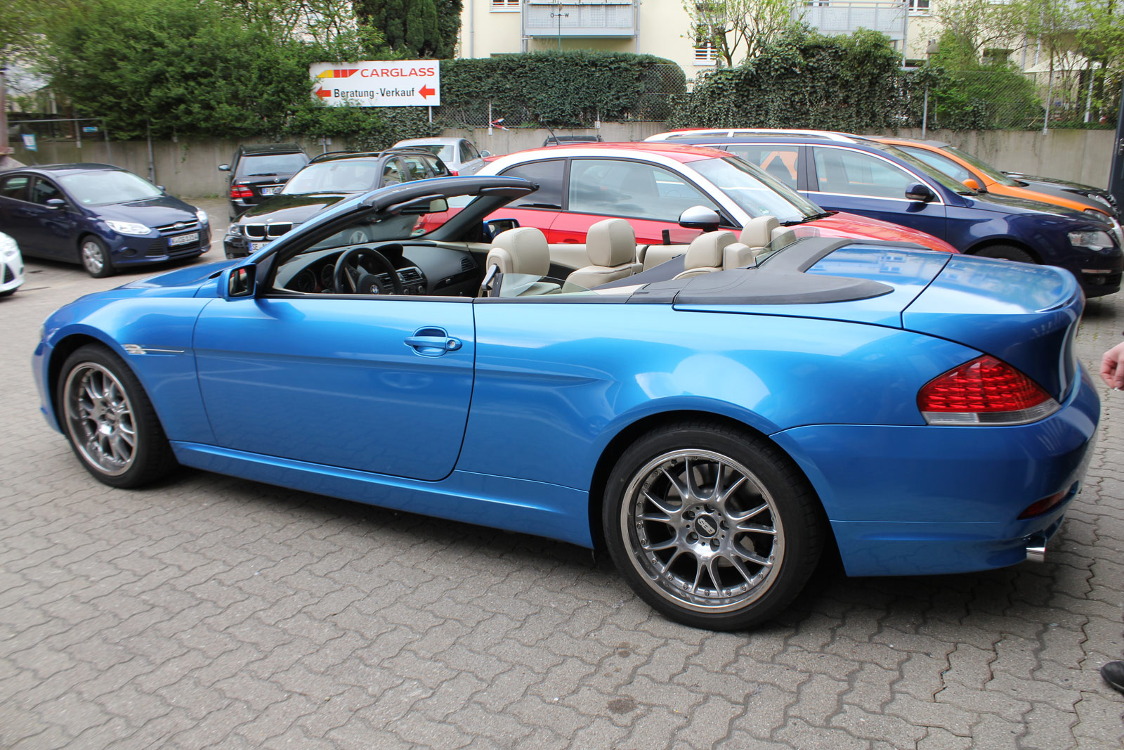 BMW_6er_Cabrio_Folierung_Bright_Blue_Metallic_19