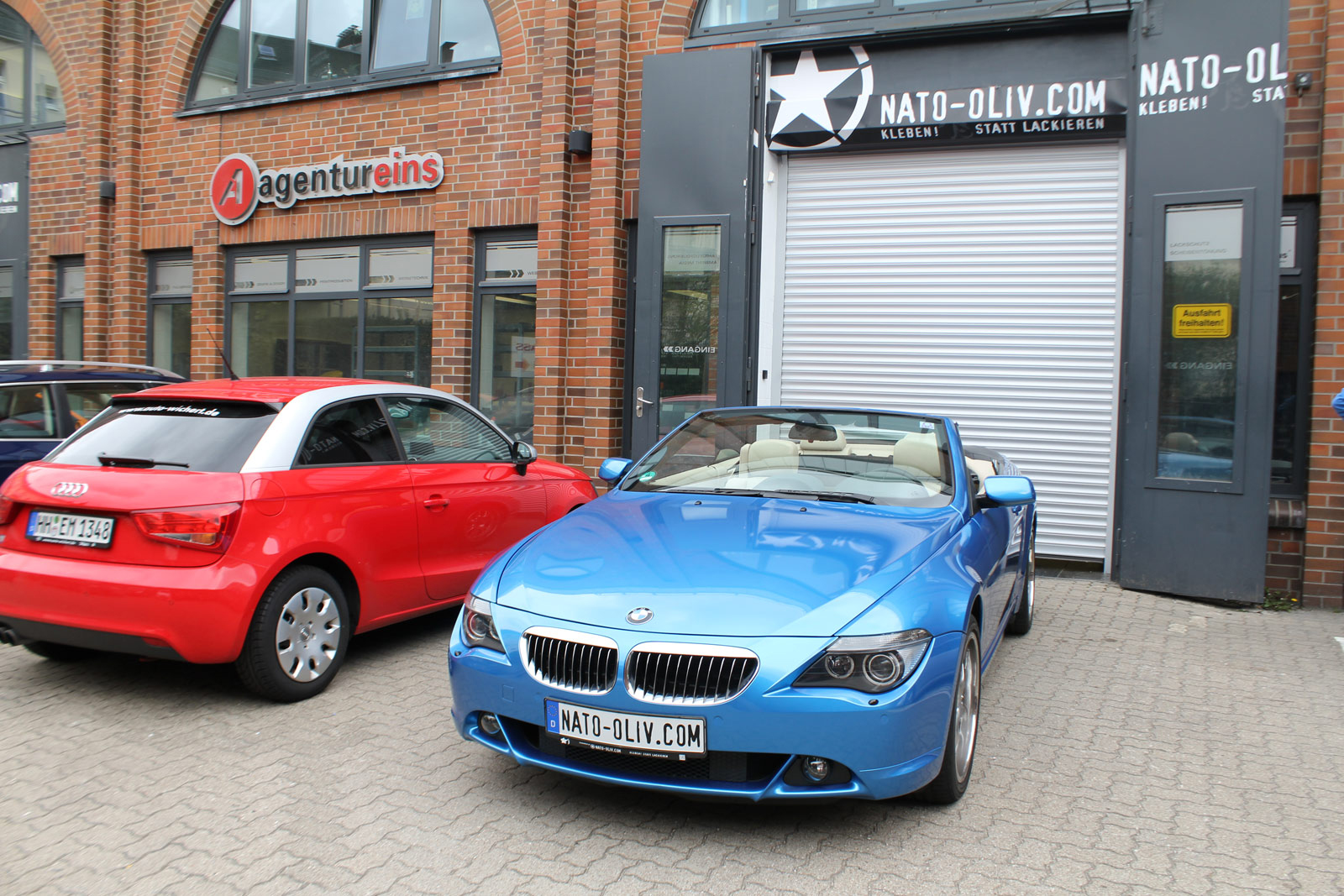 BMW_6er_Cabrio_Folierung_Bright_Blue_Metallic_20