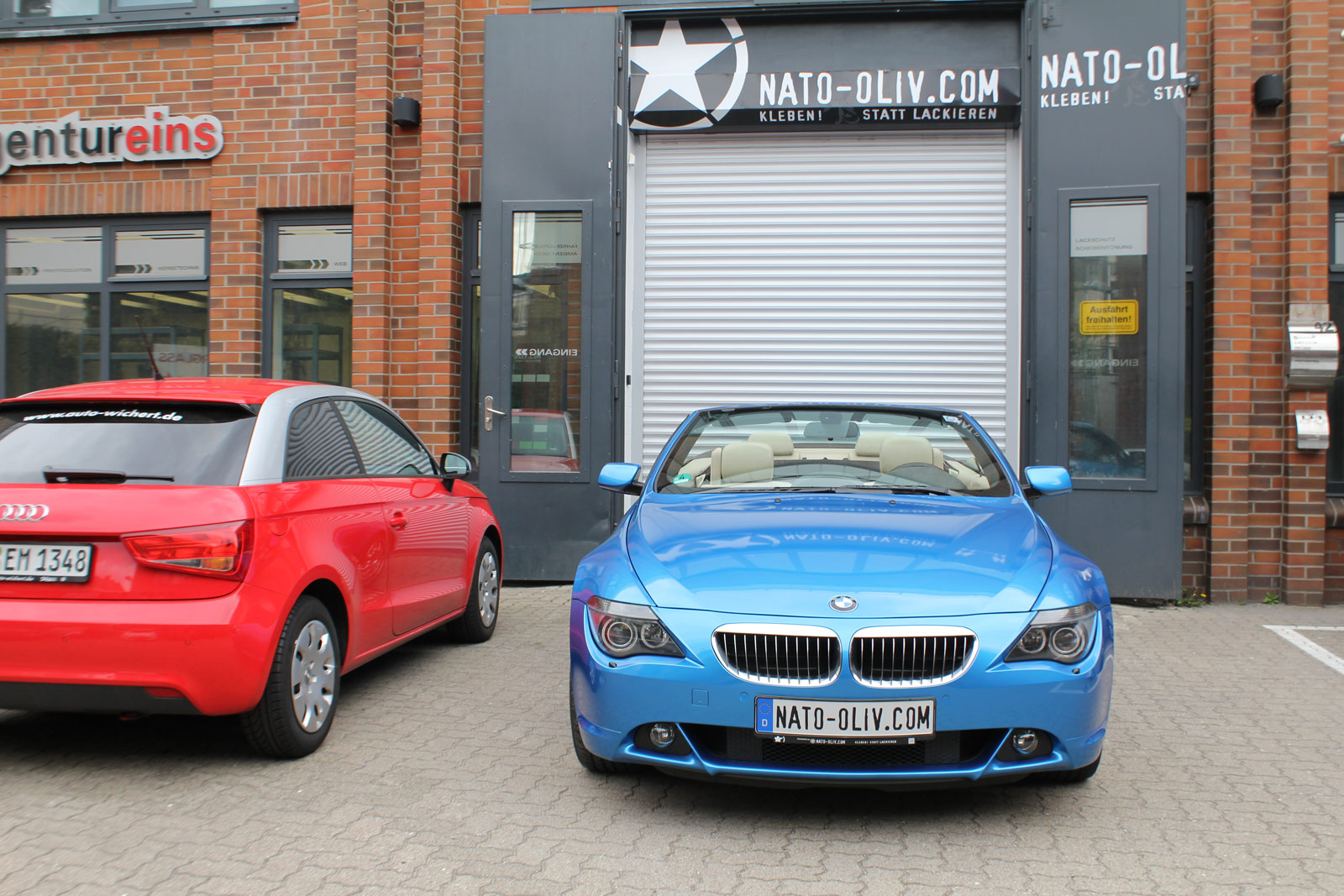 BMW_6er_Cabrio_Folierung_Bright_Blue_Metallic_22