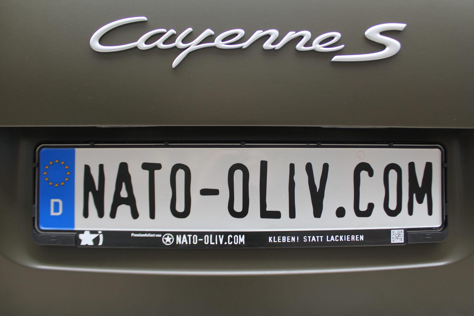 Porsche_Cayenne_Folierung_Nato-Oliv_Matt_19