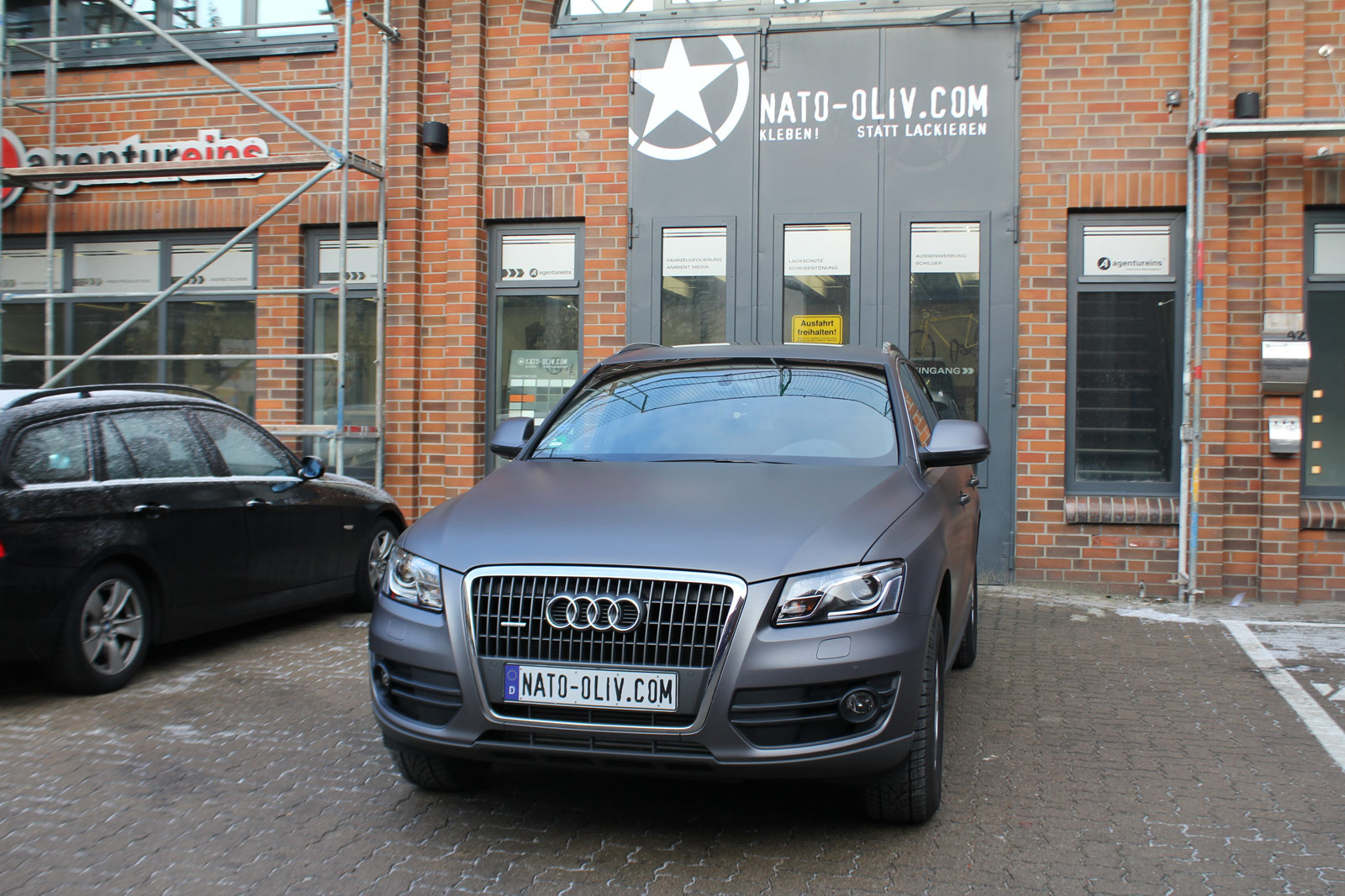 Audi_Q5_Folierung_Anthrazit_Matt_Metallic_11