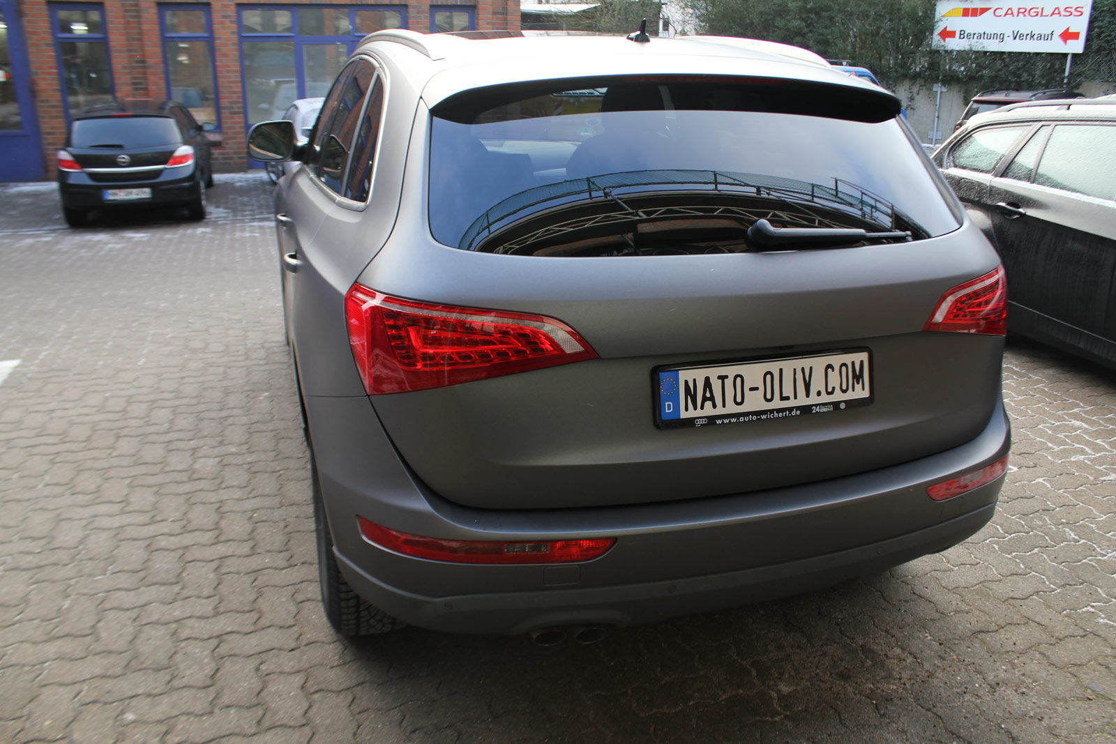 Audi_Q5_Folierung_Anthrazit_Matt_Metallic_15