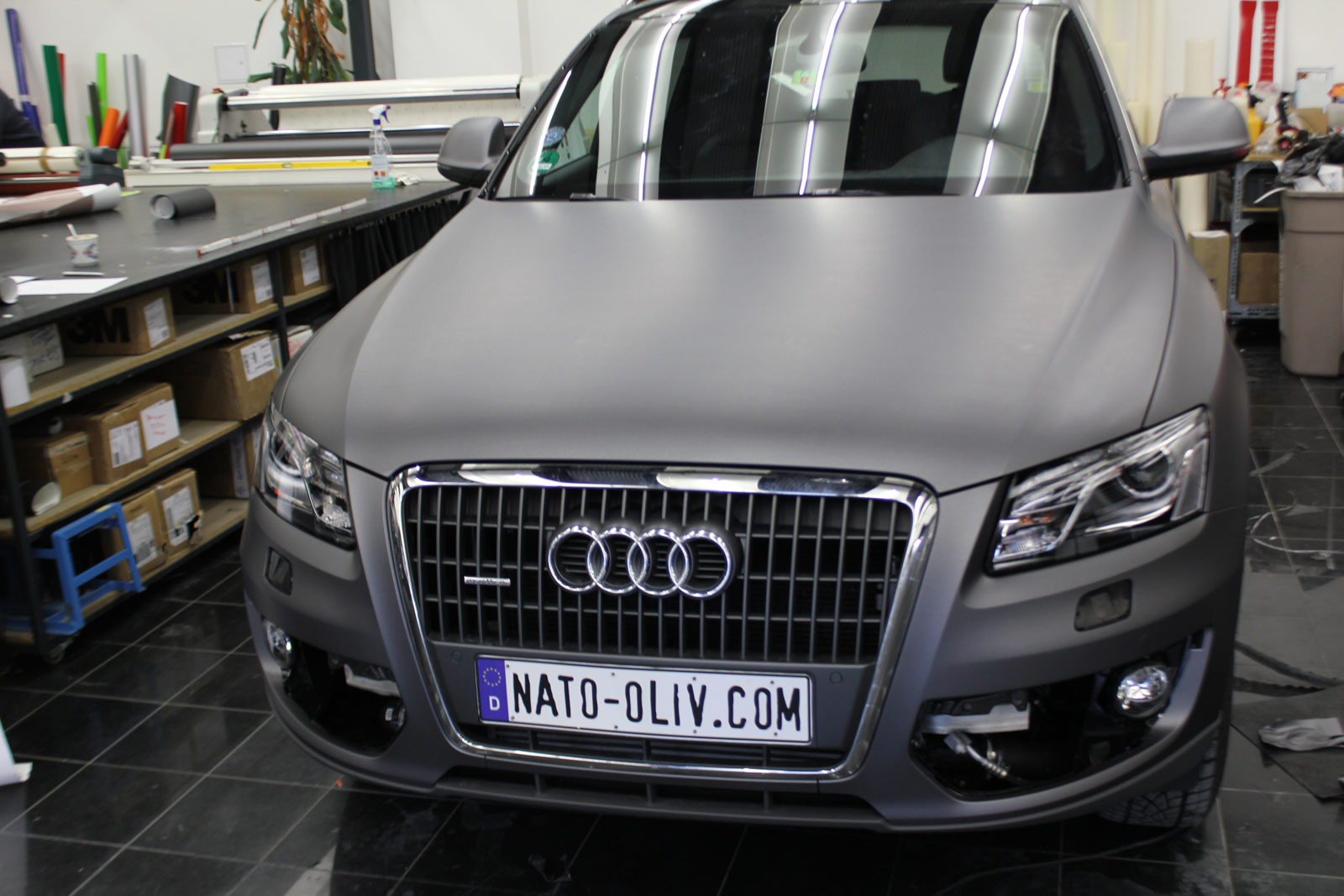 Audi_Q5_Folierung_Anthrazit_Matt_Metallic_25