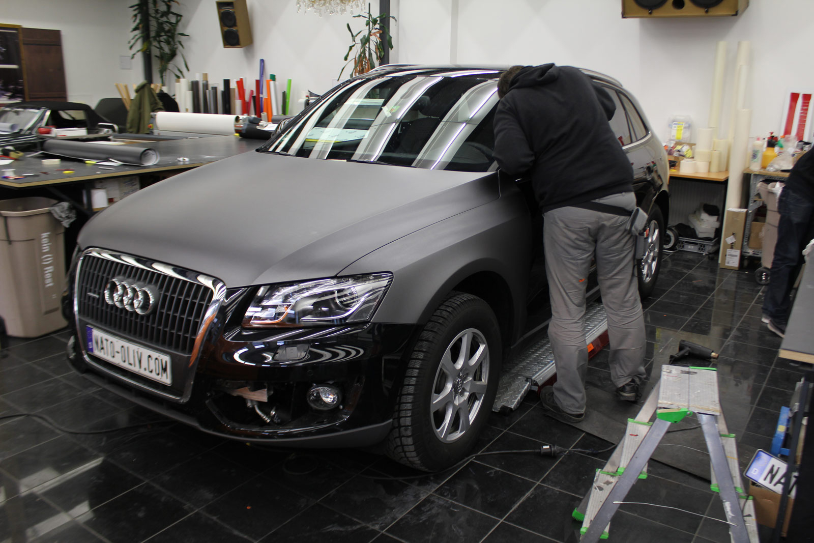Audi_Q5_Folierung_Anthrazit_Matt_Metallic_26
