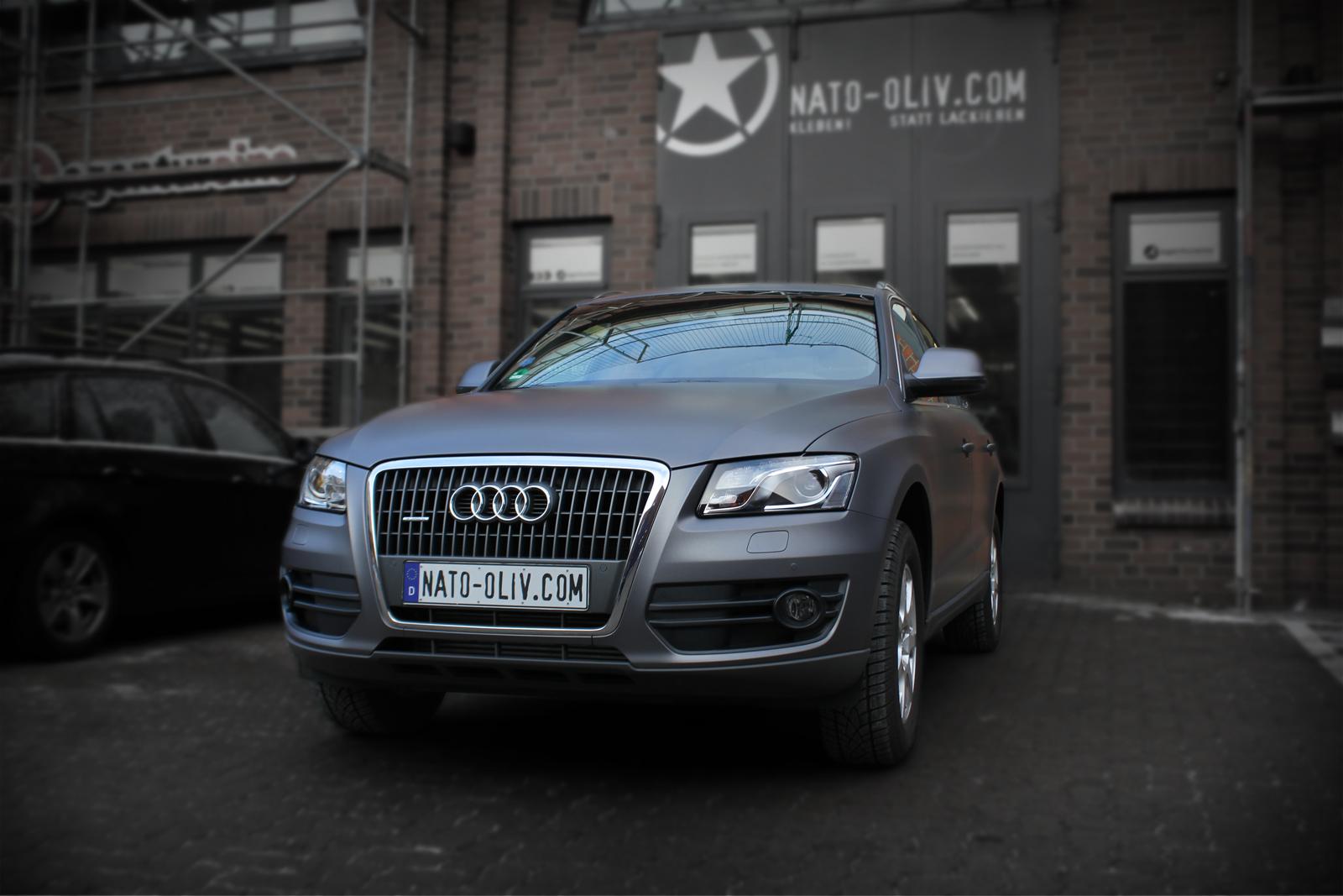 Audi_Q5_Folierung_Anthrazit_Matt_Metallic_Titelbild