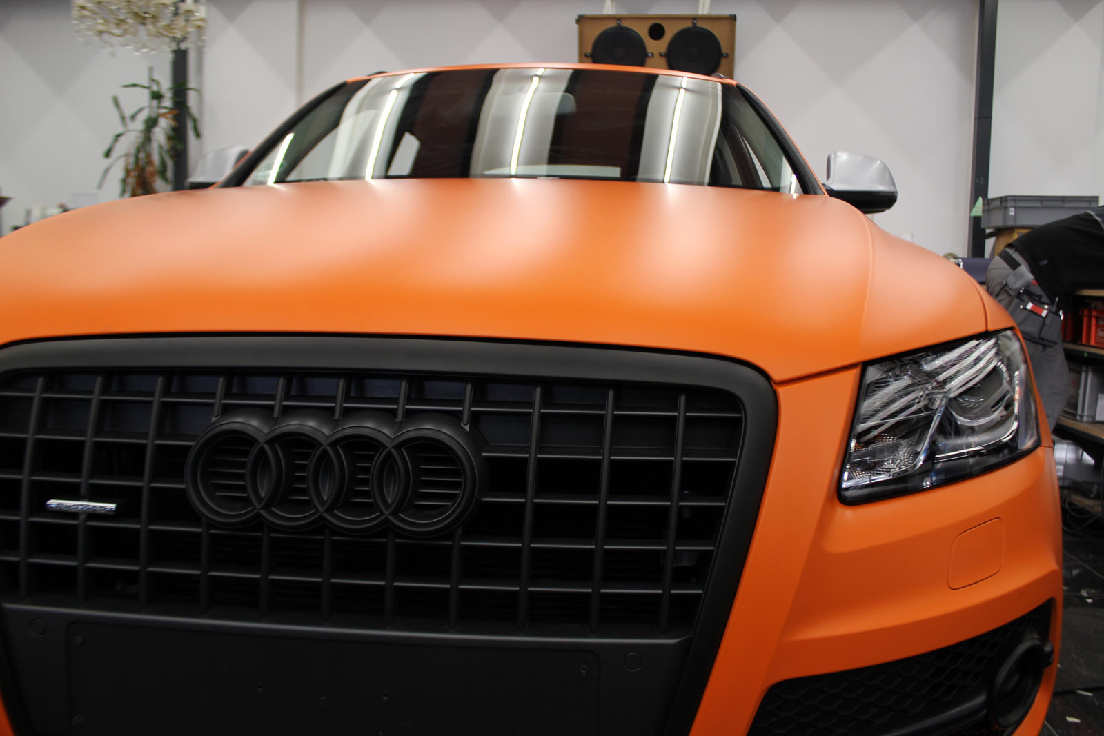 Audi_Q5_Folierung_Orange_Matt_02