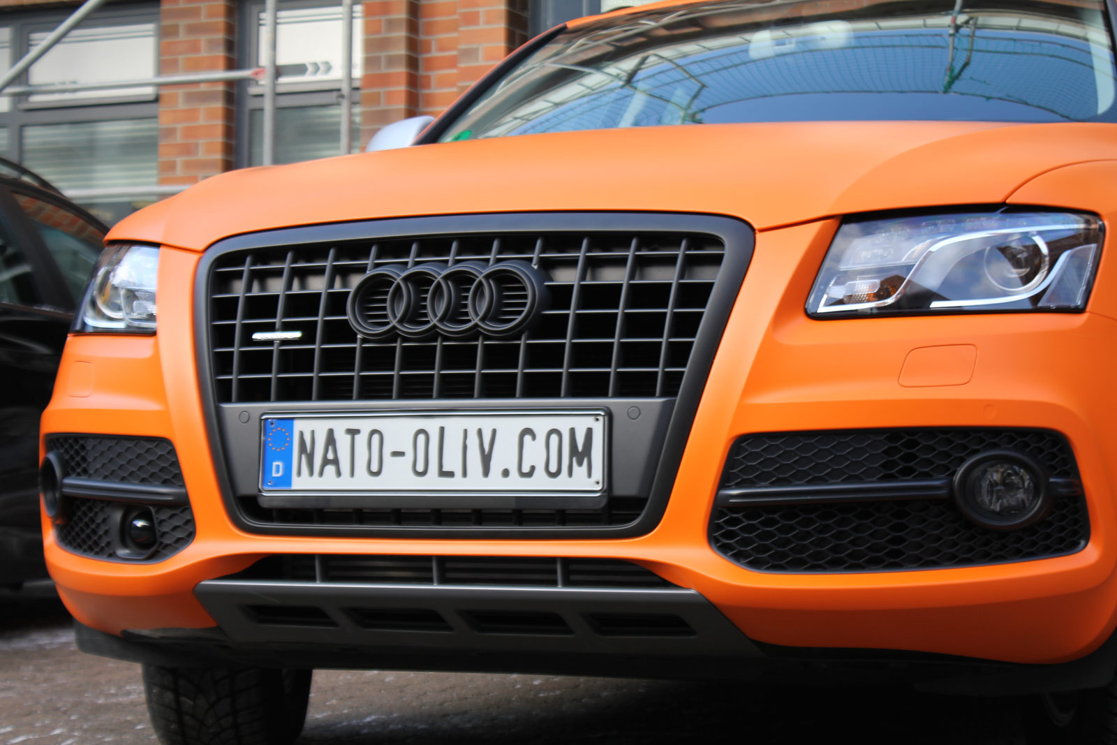 Audi_Q5_Folierung_Orange_Matt_03