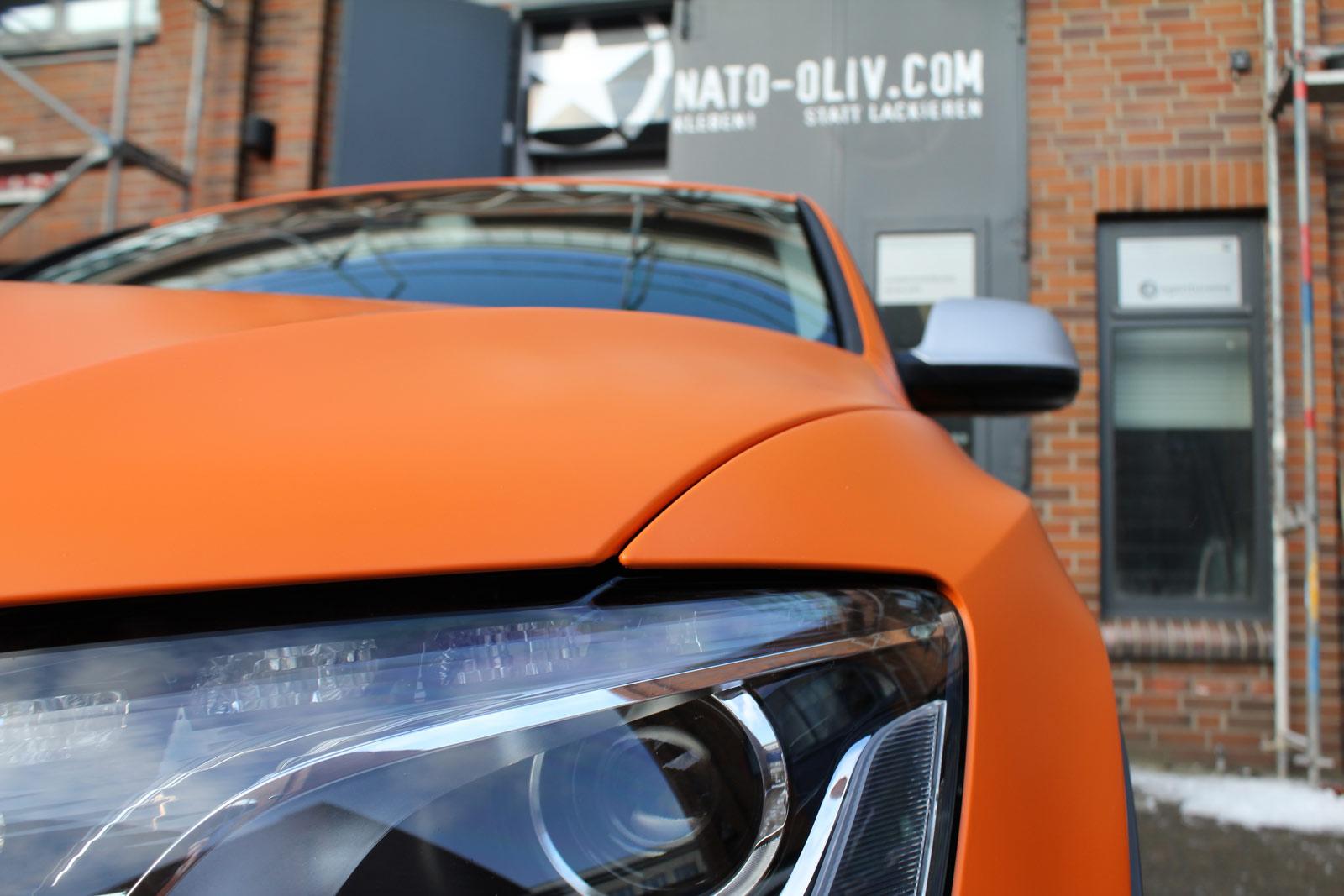Audi_Q5_Folierung_Orange_Matt_12