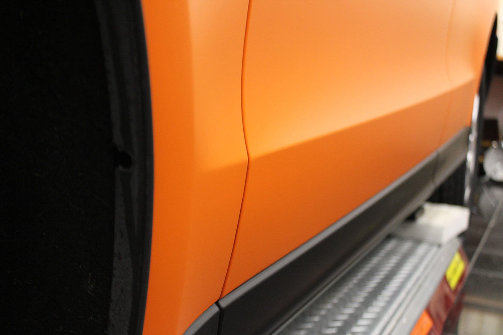 Audi_Q5_Folierung_Orange_Matt_14