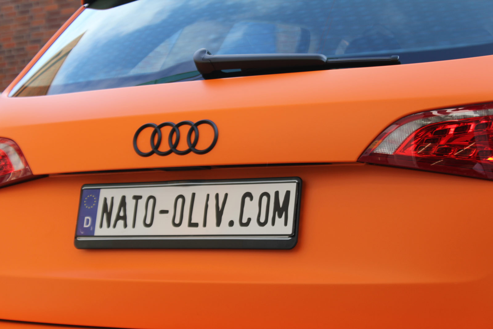Audi_Q5_Folierung_Orange_Matt_16