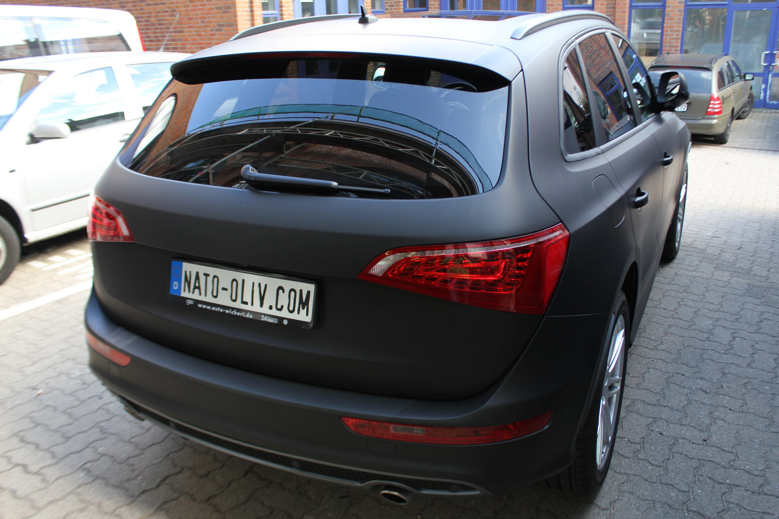 Audi_Q5_Folierung_Schwarz_Ultramatt_10