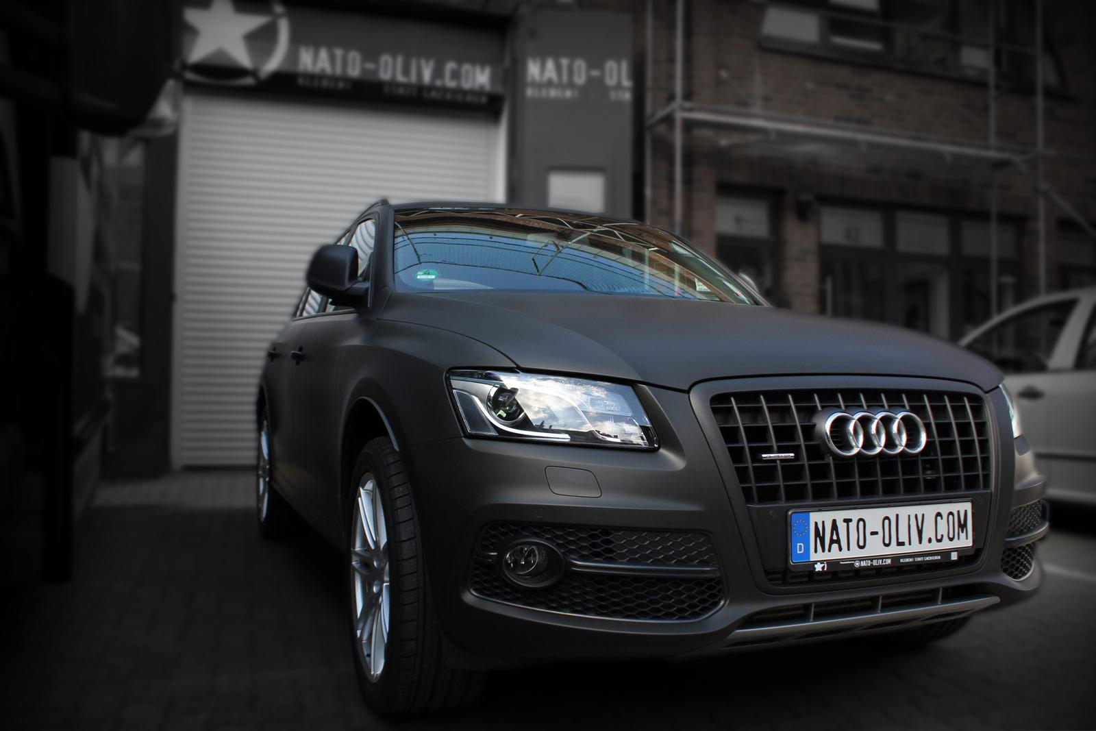 Audi_Q5_Folierung_Schwarz_Ultramatt_Titelbild