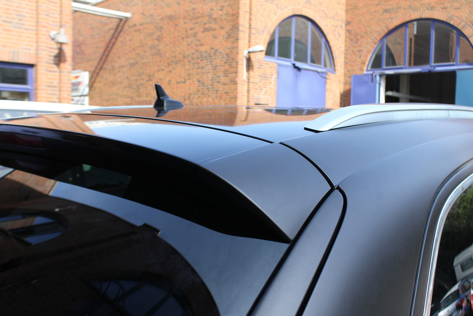 Audi_Q7_Folierung_Braun_Matt_Metallic_08