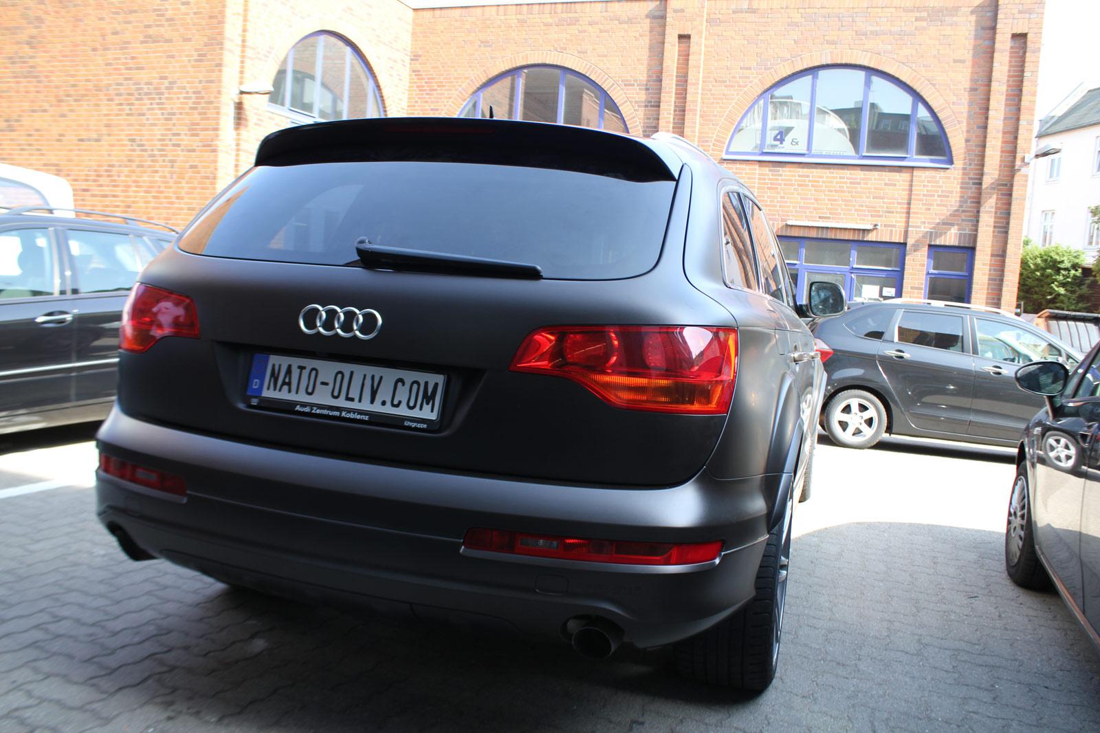 Audi_Q7_Folierung_Braun_Matt_Metallic_09