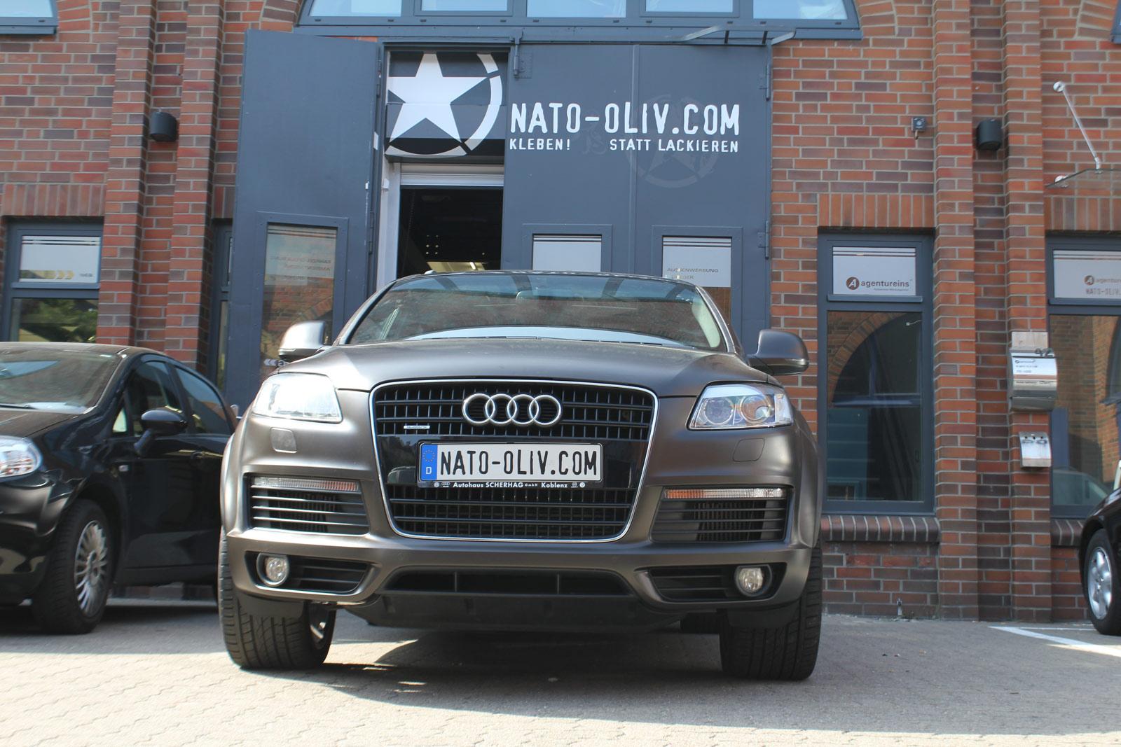Audi_Q7_Folierung_Braun_Matt_Metallic_19