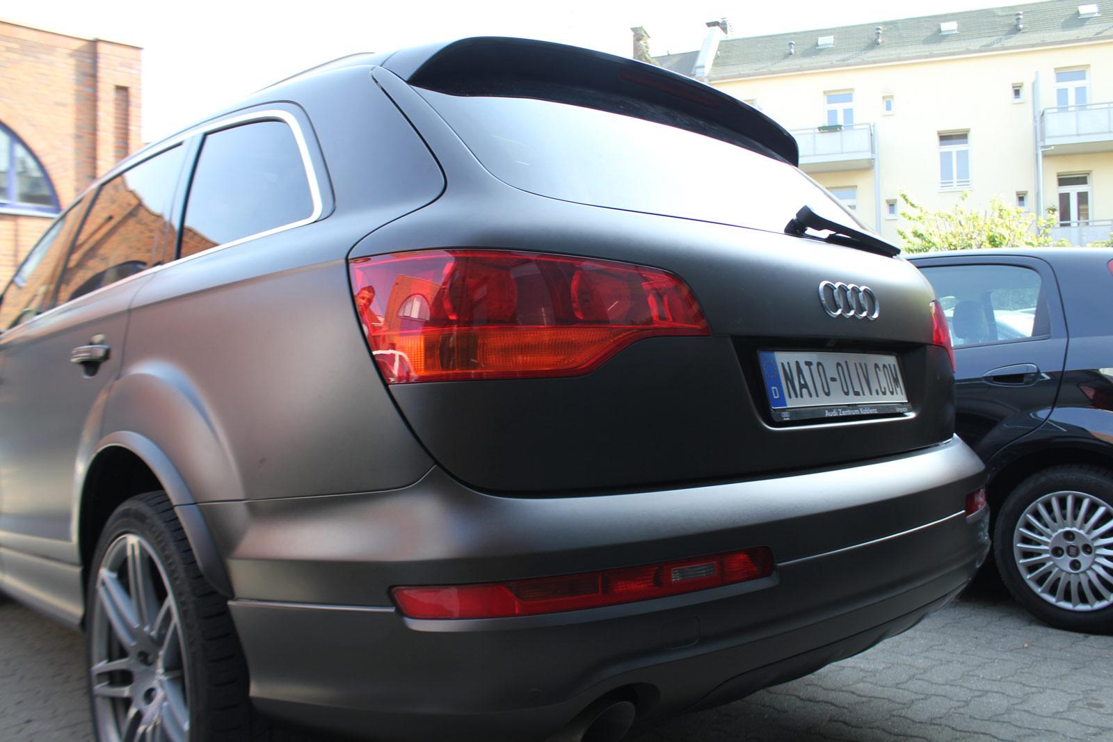 Audi_Q7_Folierung_Braun_Matt_Metallic_21