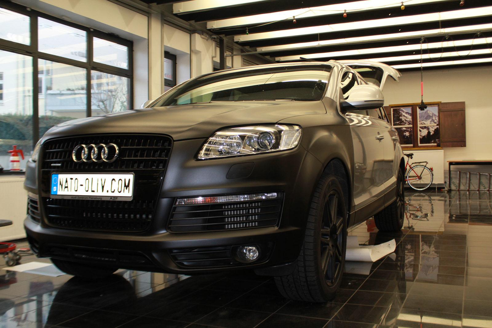 Audi_Q7_Folierung_Schwarz_Matt_04