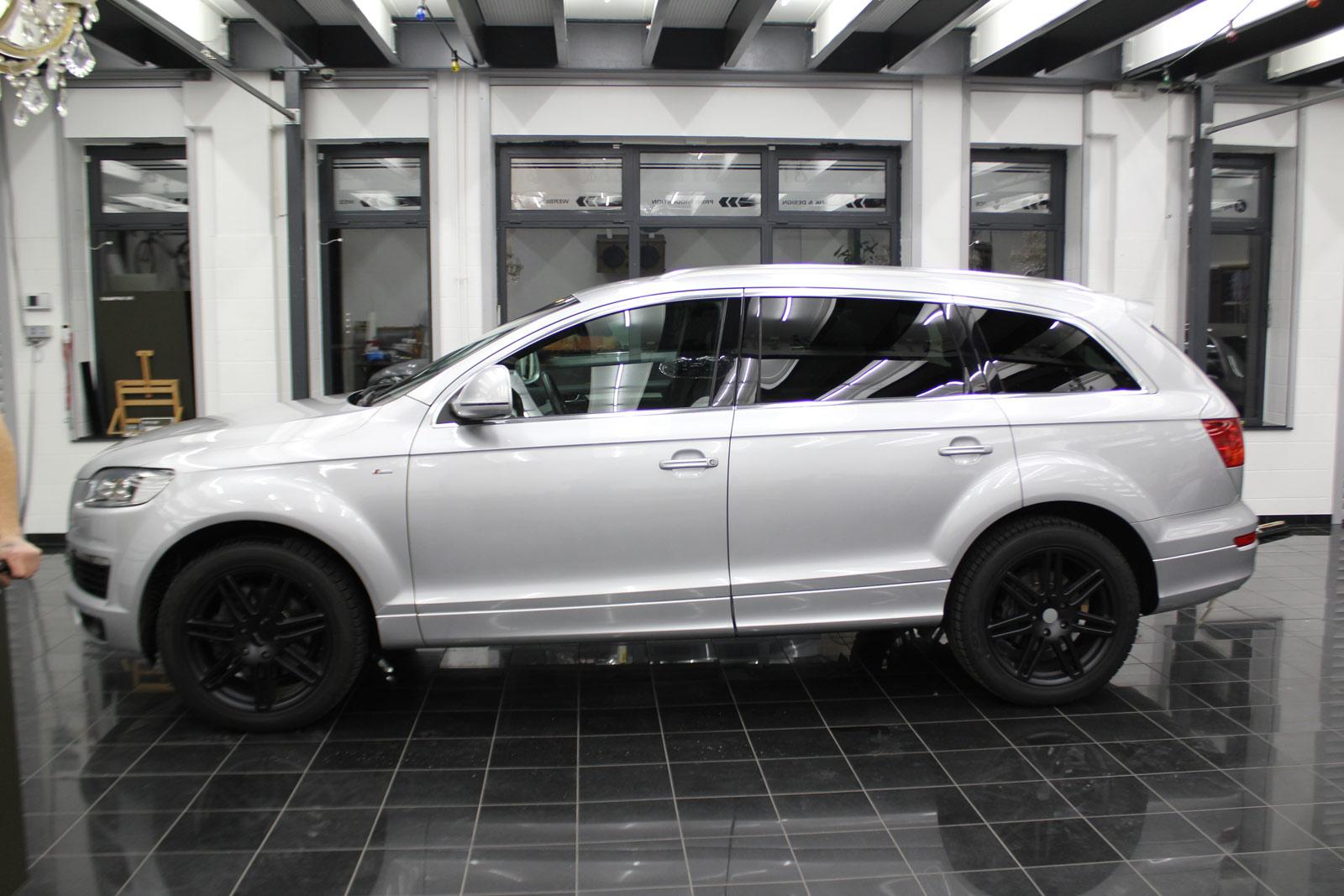 Audi_Q7_Folierung_Schwarz_Matt_14