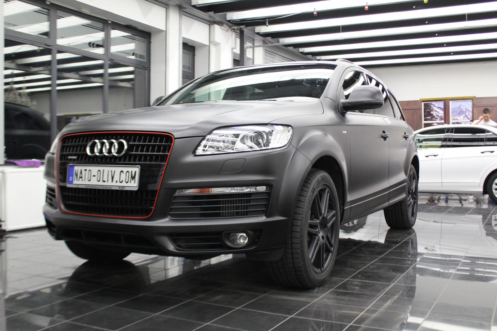 Audi_Q7_Folierung_Schwarz_Matt_20