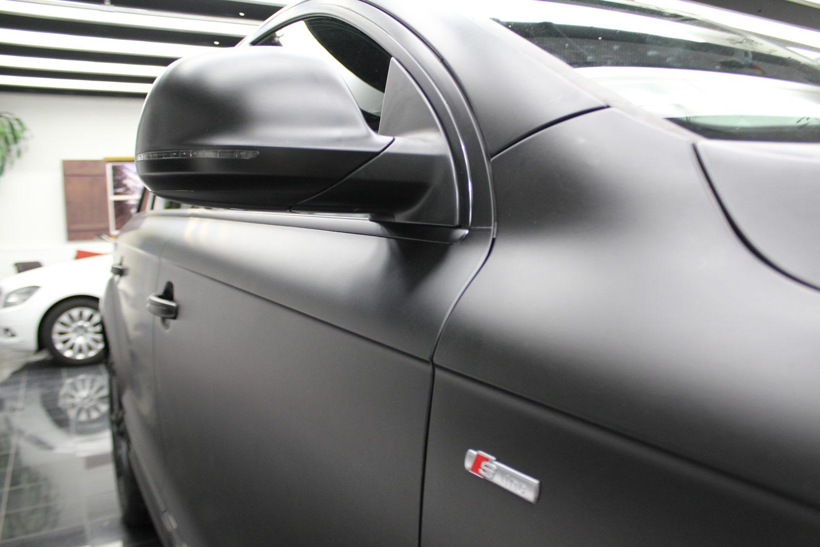 Audi_Q7_Folierung_Schwarz_Matt_21