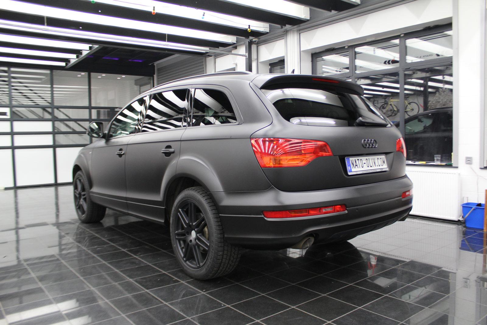 Audi_Q7_Folierung_Schwarz_Matt_26