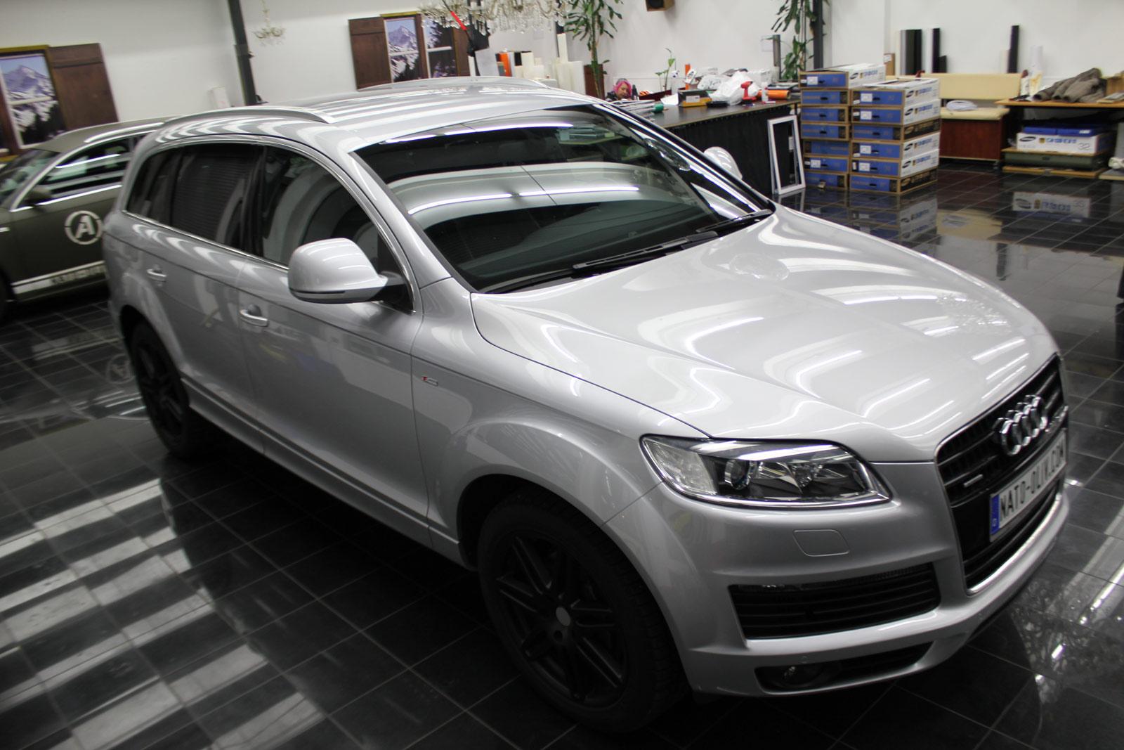 Audi_Q7_Folierung_Schwarz_Matt_27