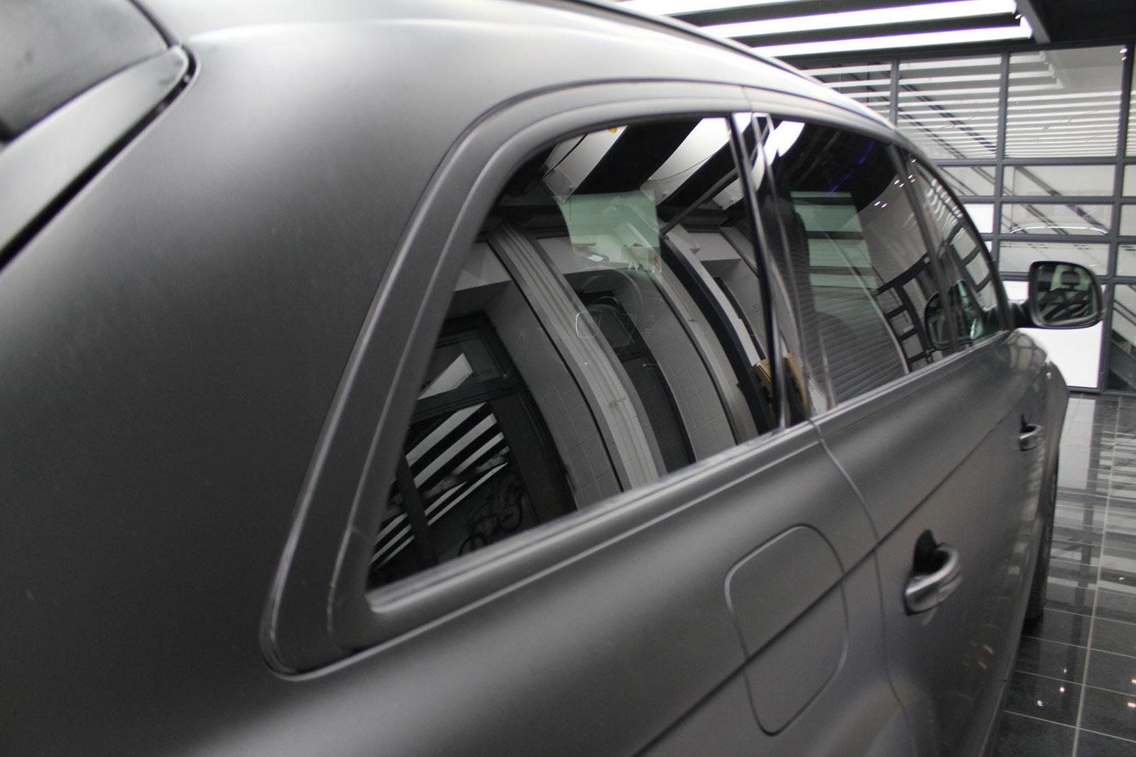 Audi_Q7_Folierung_Schwarz_Matt_28