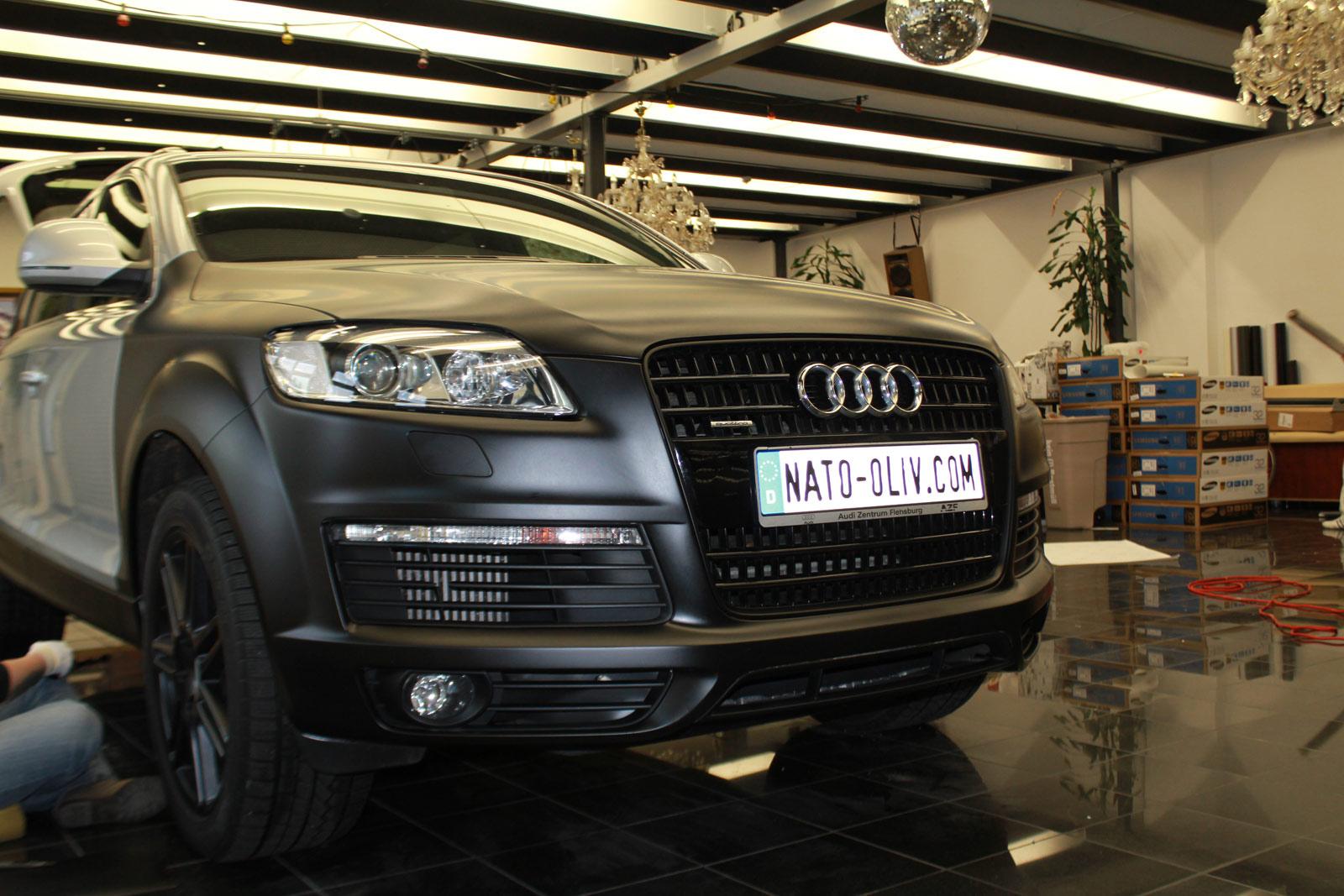 Audi_Q7_Folierung_Schwarz_Matt_29