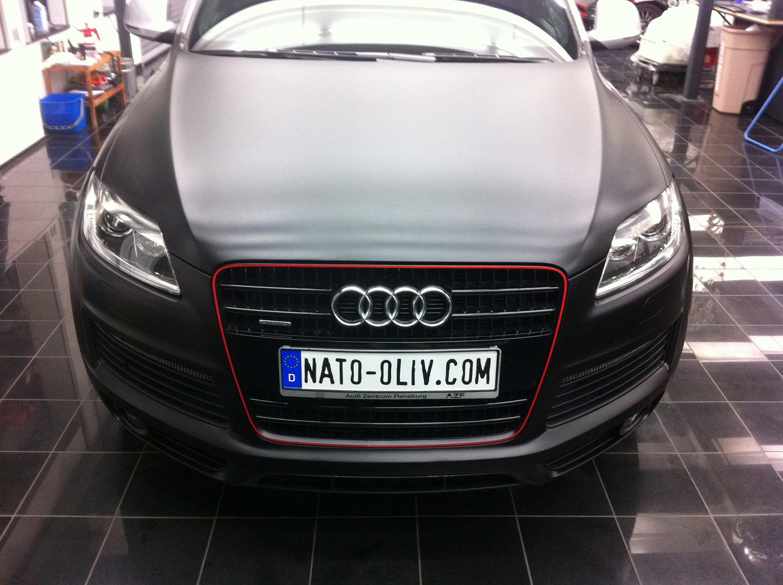 Audi_Q7_Folierung_Schwarz_Matt_31