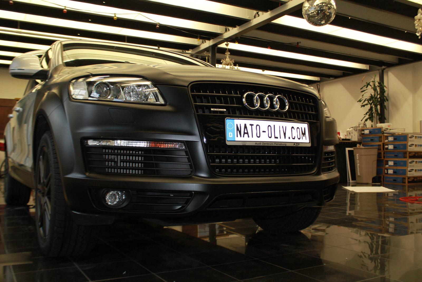 Audi_Q7_Folierung_Schwarz_Matt_32