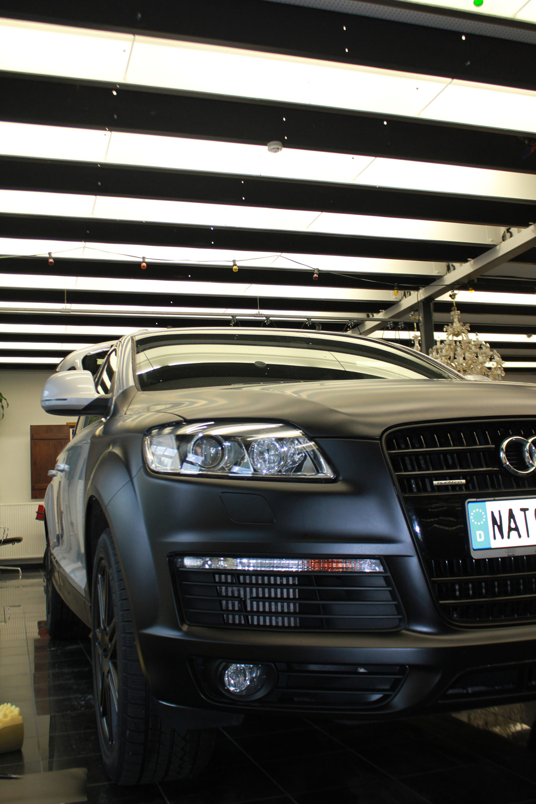 Audi_Q7_Folierung_Schwarz_Matt_34