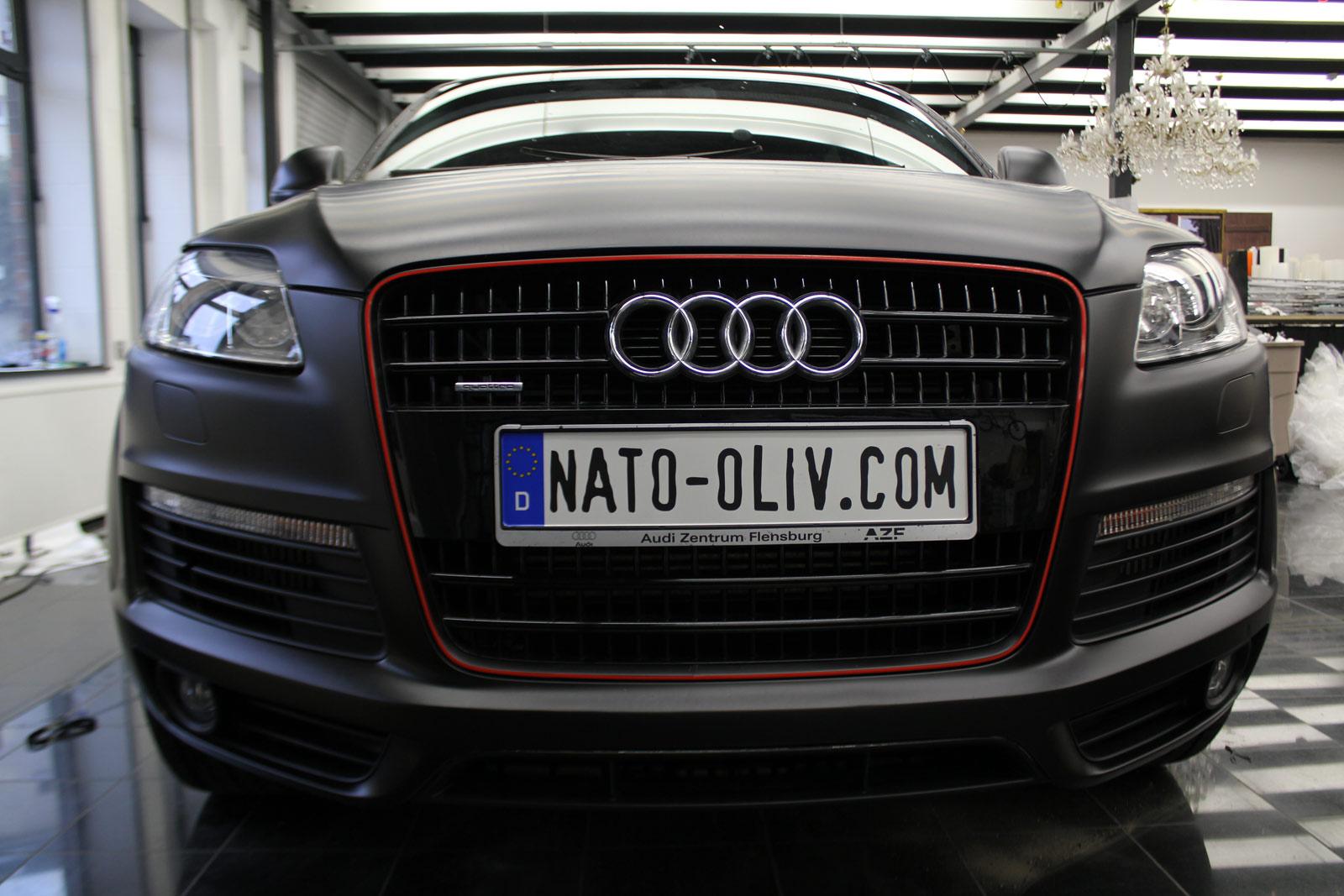Audi_Q7_Folierung_Schwarz_Matt_35