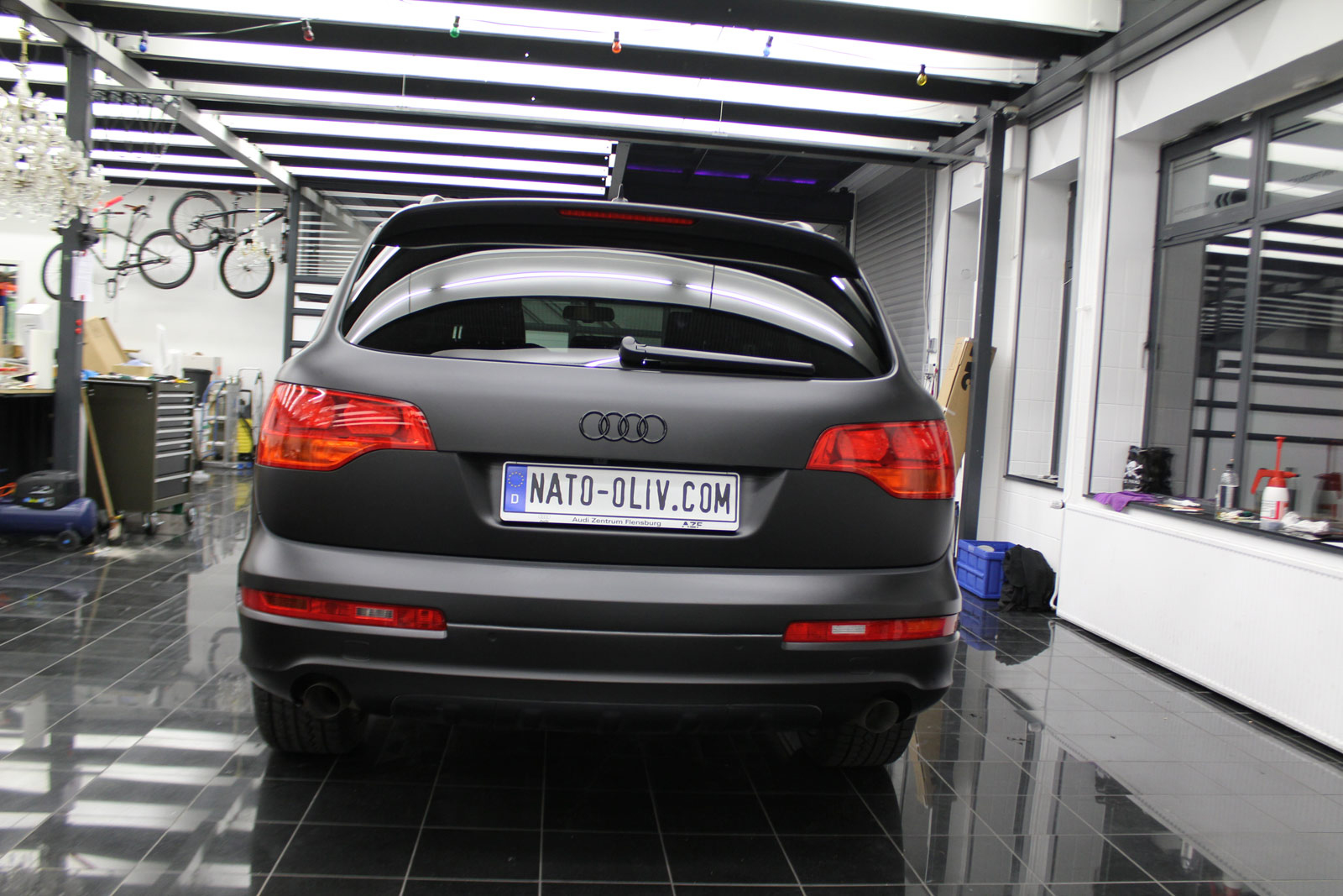 Audi_Q7_Folierung_Schwarz_Matt_37