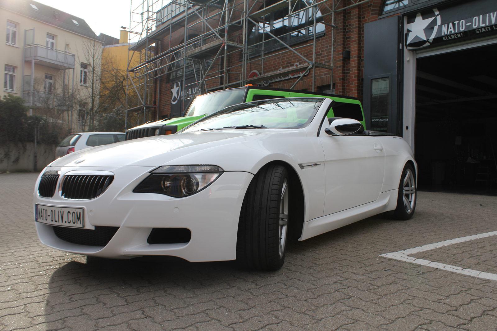 BMW_M6_Folierung_Warm_Weiss_20