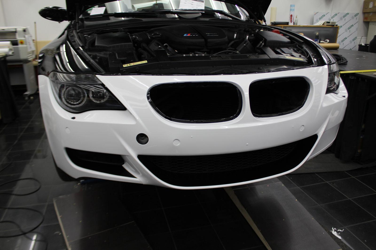 BMW_M6_Folierung_Warm_Weiss_24