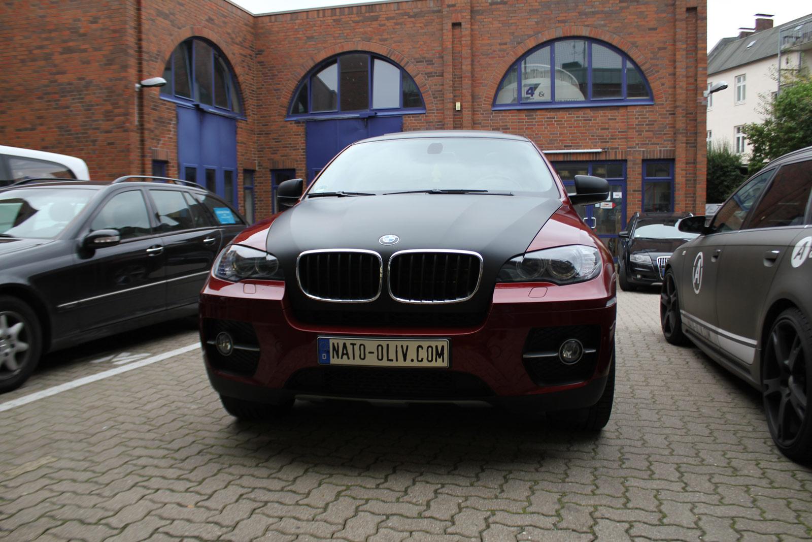 BMW_X6_Rot_Metallic_Schwarz_Matt_10