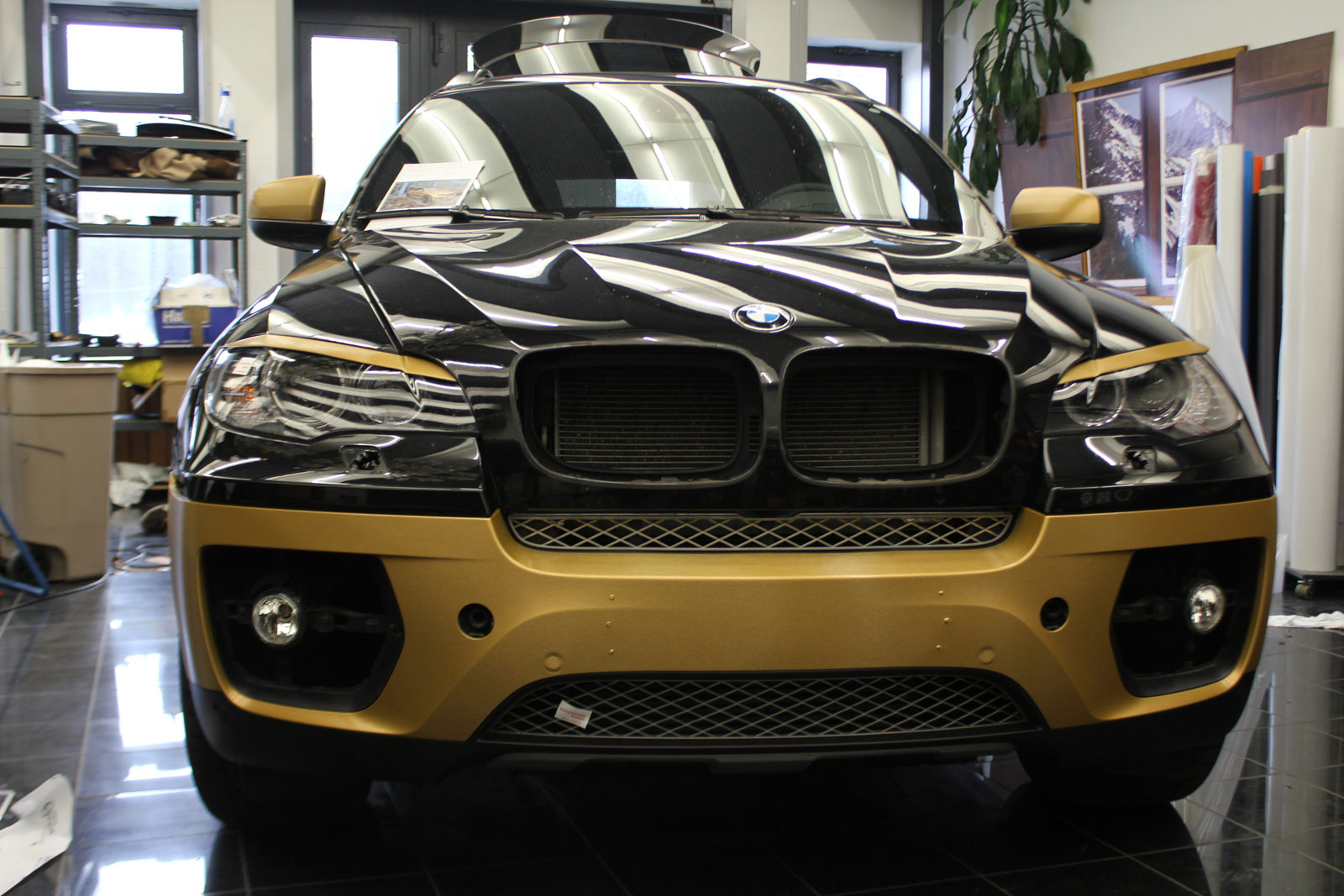 BMW_X6_VERKLEBUNG_BRUSHED_GOLD_22