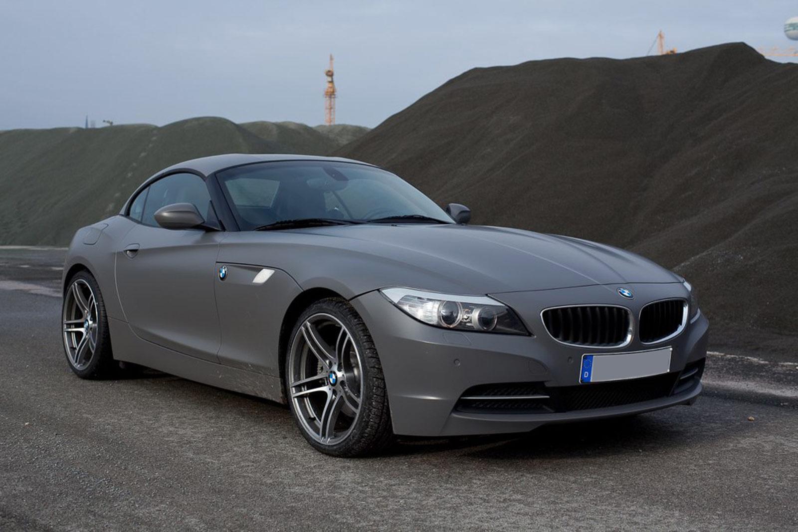 BMW_Z4_GRAU_MATTE_FOLIE_02