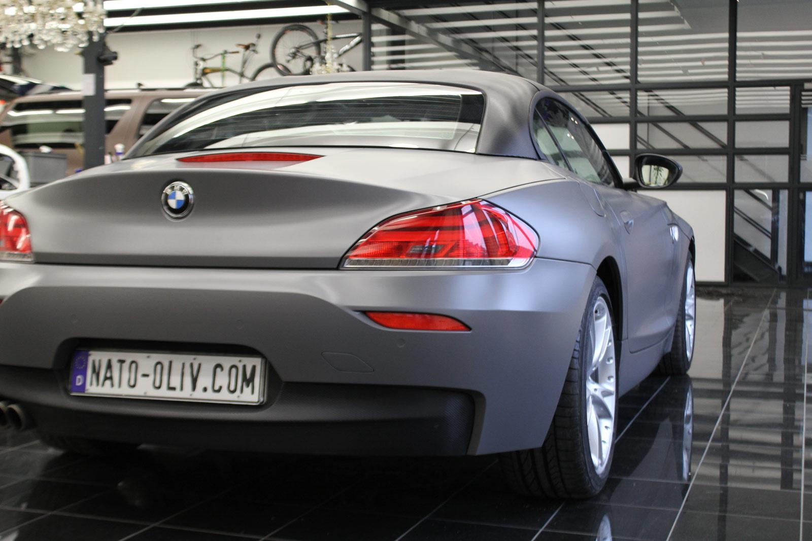 BMW_Z4_GRAU_MATTE_FOLIE_21