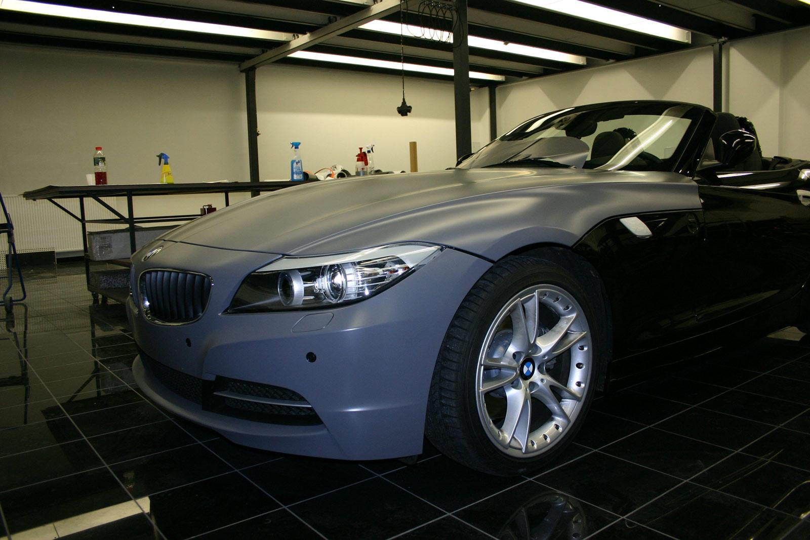 BMW_Z4_GRAU_MATTE_FOLIE_30