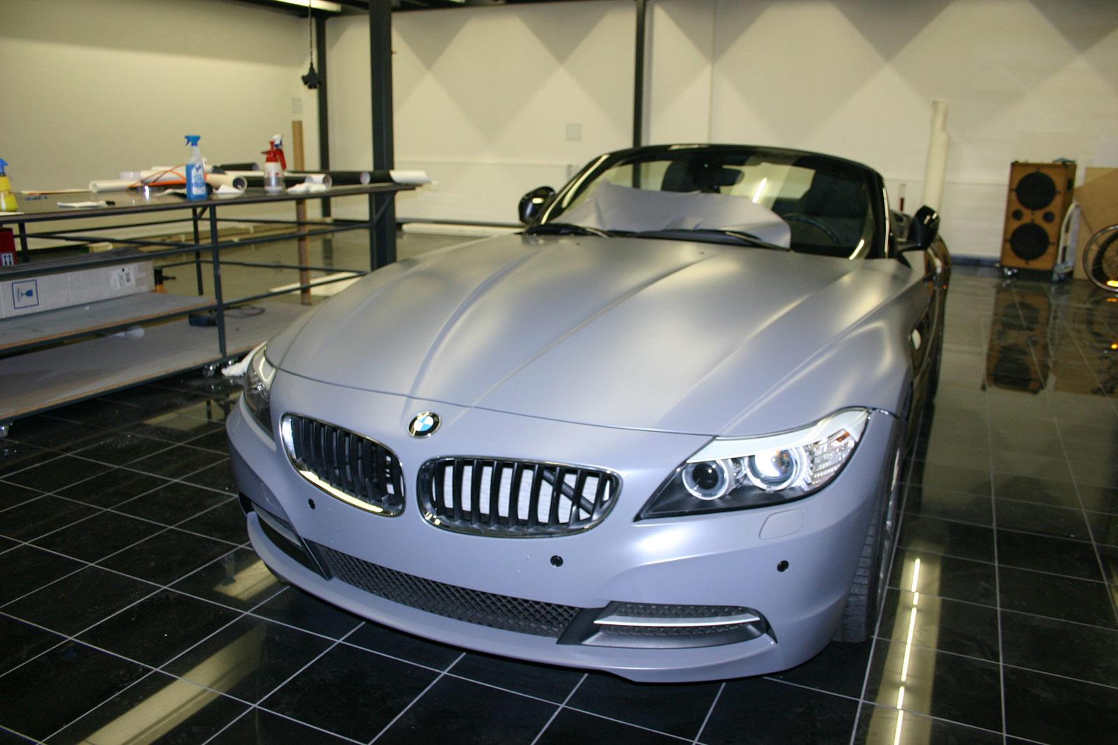 BMW_Z4_GRAU_MATTE_FOLIE_31