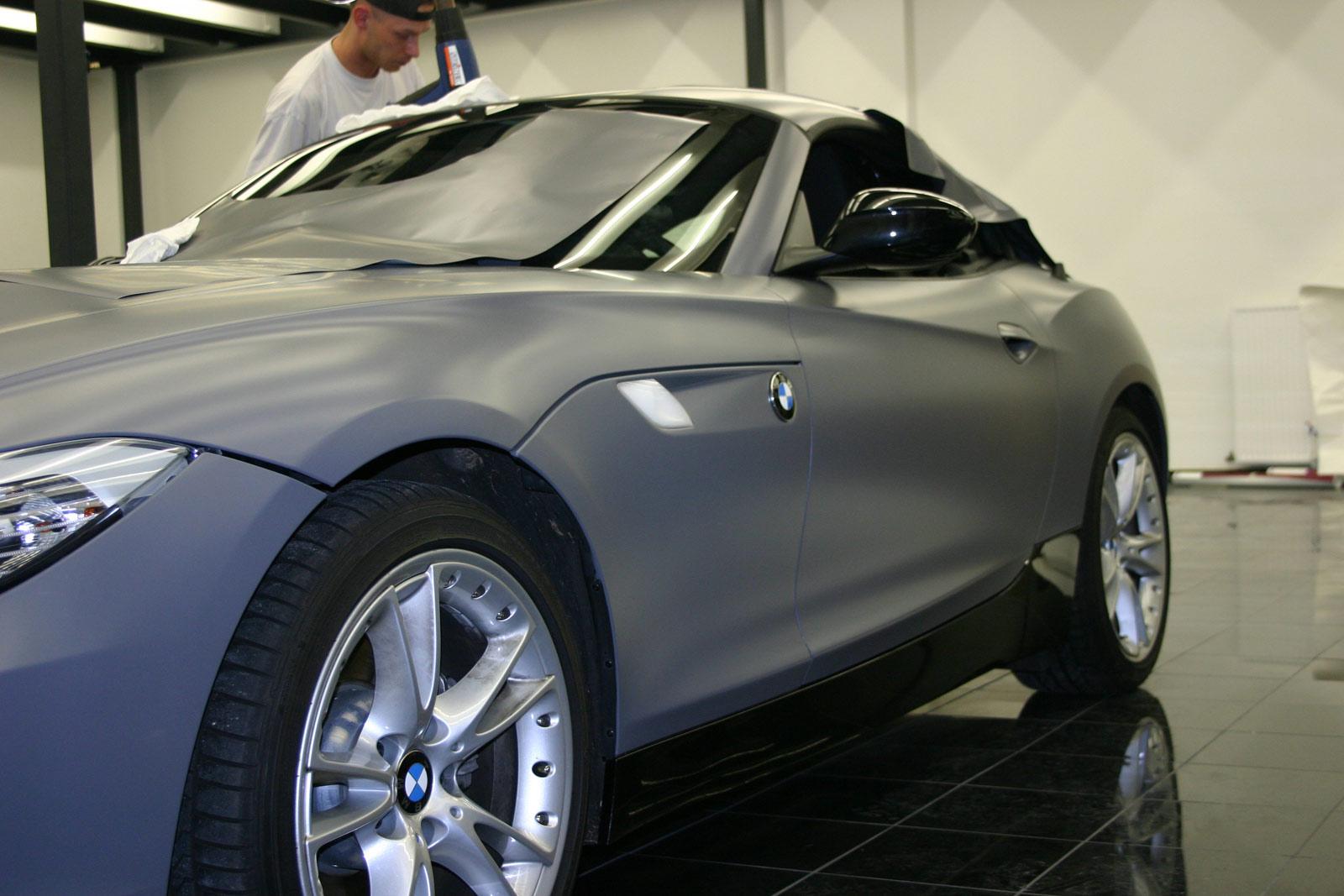 BMW_Z4_GRAU_MATTE_FOLIE_35