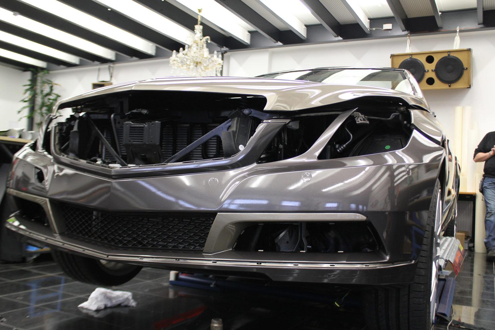 Mercedes_E-Klasse_Cabrio_Folierung_Stannitgrau_Metallic_Glanz_07