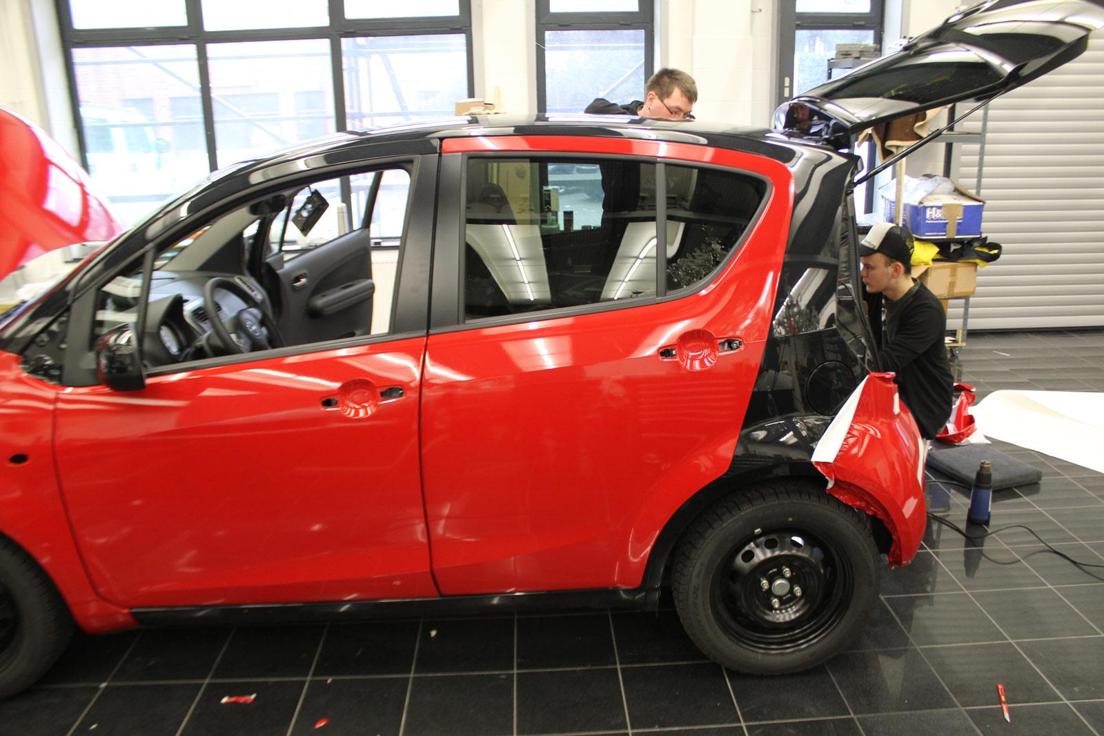 Opel_Agila_Folierung_Rot_Glanz_09