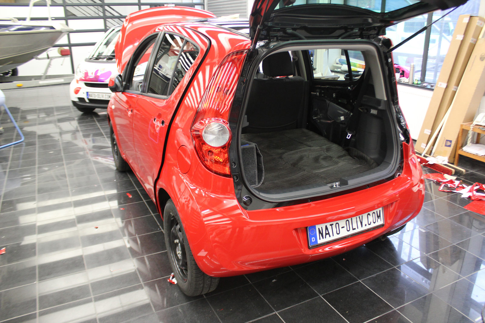 Opel_Agila_Folierung_Rot_Glanz_20