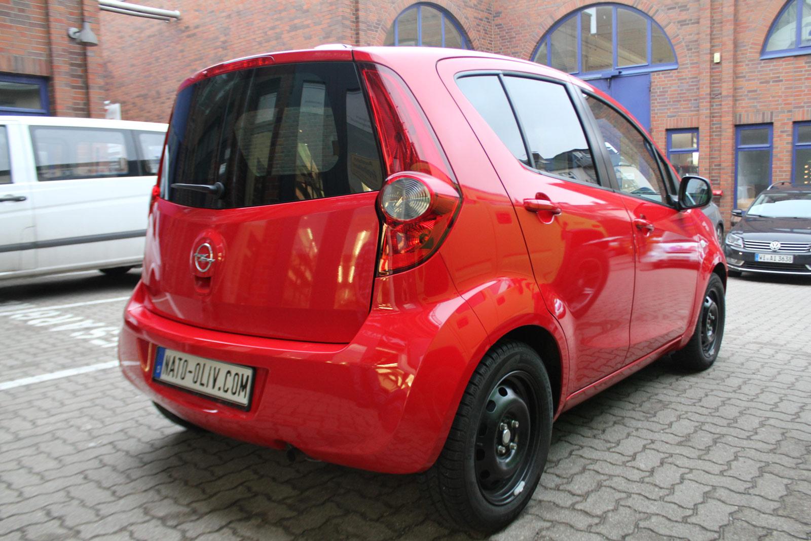 Opel_Agila_Folierung_Rot_Glanz_26
