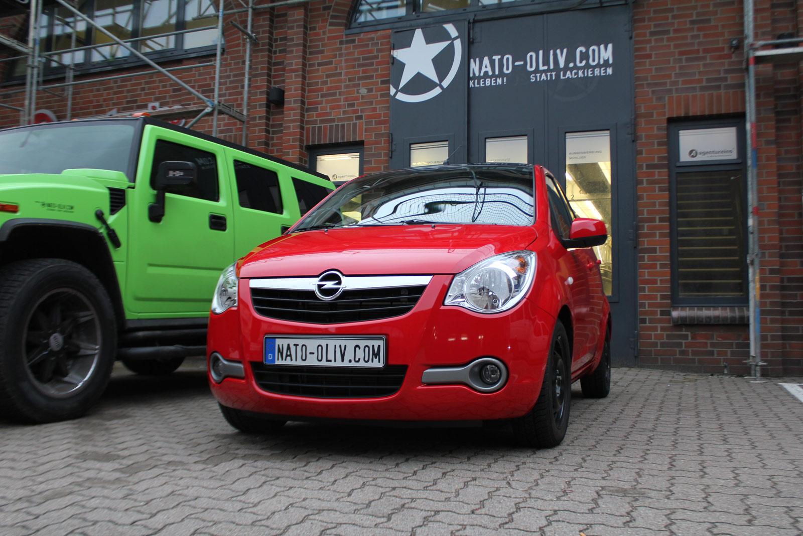Opel_Agila_Folierung_Rot_Glanz_27