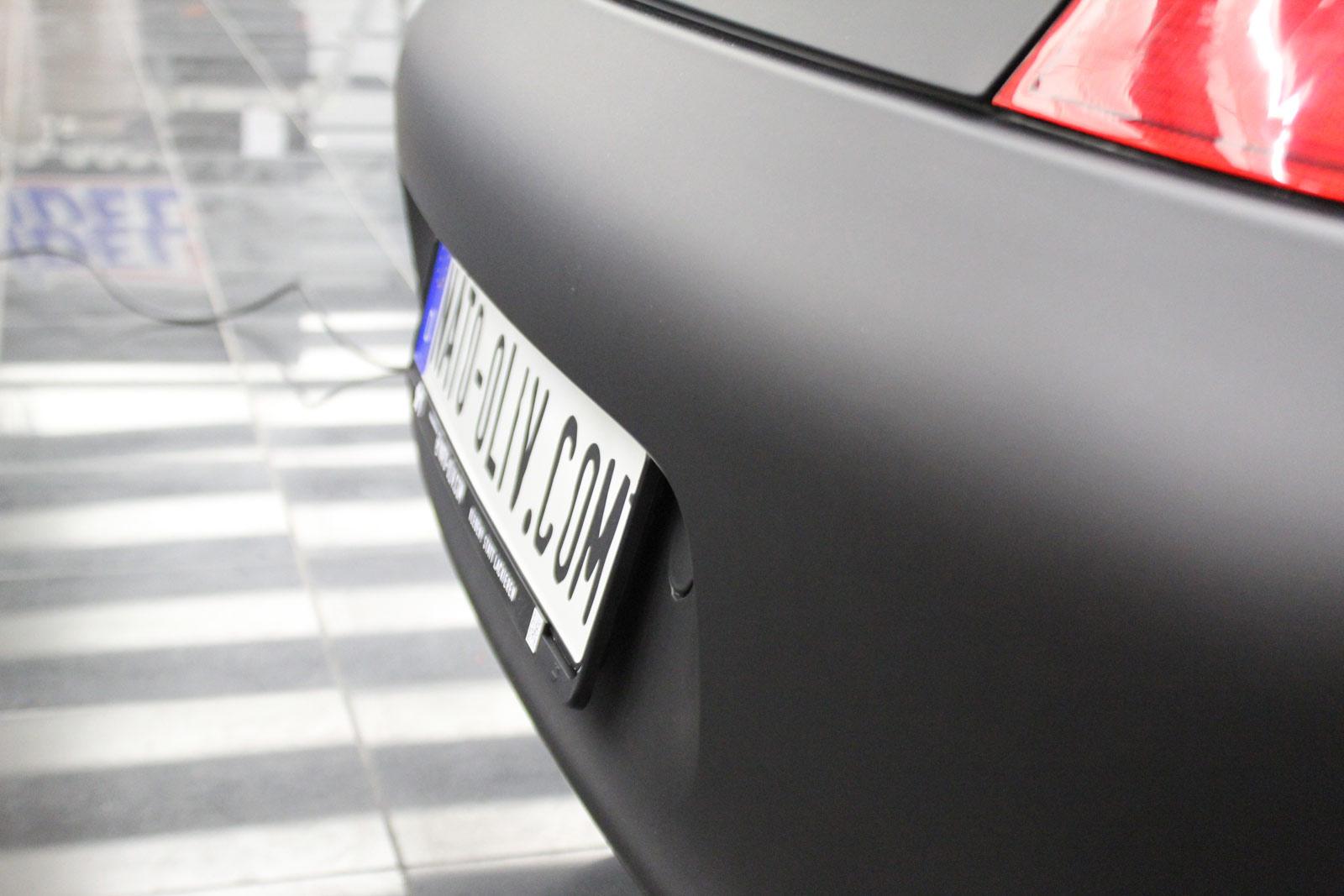 Porsche_Cabrio_Folierung_Schwarz_Ultramatt_09